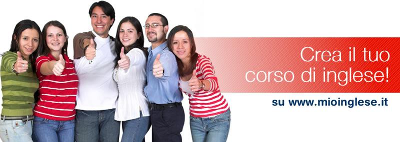 Crea il tuo corso di inglese angloamerican for Crea il tuo progetto di casa